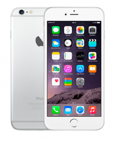 Nordic IT Rental udlejning - iPhone 6 Plus