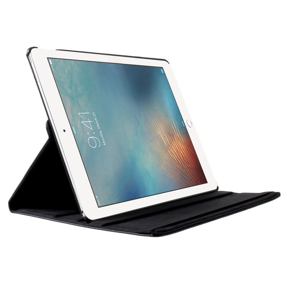 Nordic IT Rental udlejning - Roterbar cover til iPad Air/2017